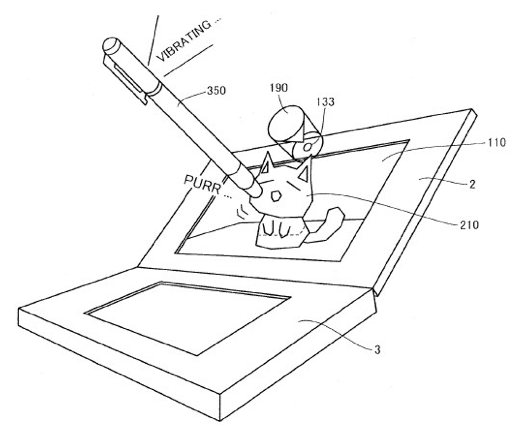 category nintendo friend codes news blog 3DS XL Cases for Girls nintendo has filed a patent that would allow you to control the contents of the top screen of the 3ds with the stylus but without a physical connection